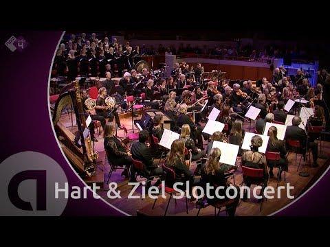 Hart & Ziel Closing Concert - Mozart, Bach, Verdi - Radio Philharmonic Orchestra & Radio Choir