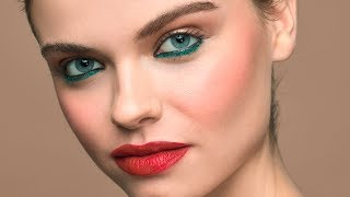Beauty Photography Workflow | Intro to Studio Lighting