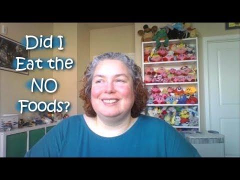 Q&A: Did I Eat The NO Foods? [Medical Medium Healing ]