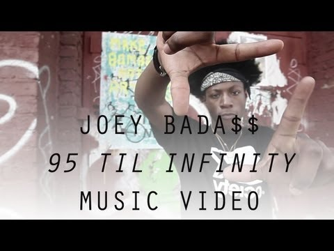 "Joey Bada$$ - ""95 Til Infinity"" (Official Music Video)"