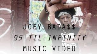 "Joey Bada$$ - ""95 Til Infinity"" (Official Music Video)"