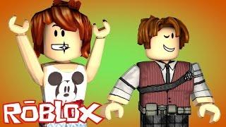 Roblox - A CRIS MINEGIRL MITOU (TNT Rush)
