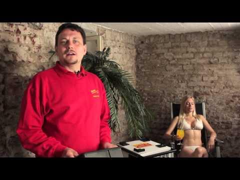 Video Die Bautrockner, Heiz- und Messgeräte