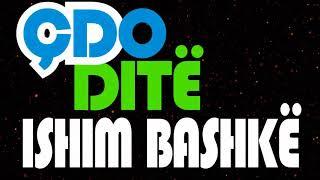 Franko ft  Loli Loka   Dashuria e pare Official Lyrics Video