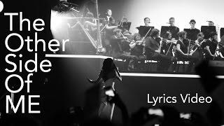 Conchita - The Other Side Of Me (Lyrics Video)