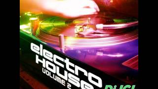 Dj IGI-HOUSE Mix 28.2011