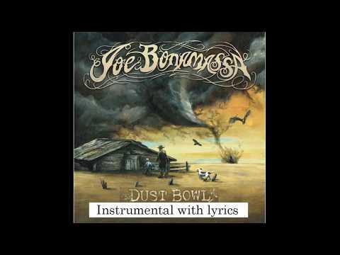 Dust Bowl instrumental with lyrics