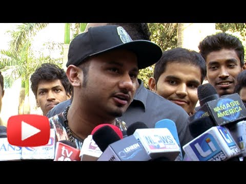 Yo Yo Honey Singh's UNCUT Interview - Youth Icon Of India