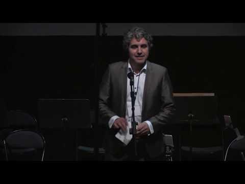 GUGGENHEIM - Bilbao Symphony Orchestra - SiMMo