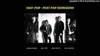Iggy Pop - Break Into Your Heart