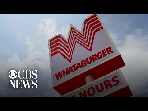 Texas burger chain Whataburger sells majority stake to Chicago investment bank