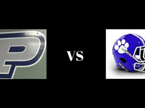 Patrician Academy vs Southern Academy HYPE VIDEO!!!