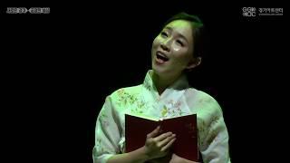 방방콕콕(방콕), 예술방송국 #37 詩를 입은 음악극 …