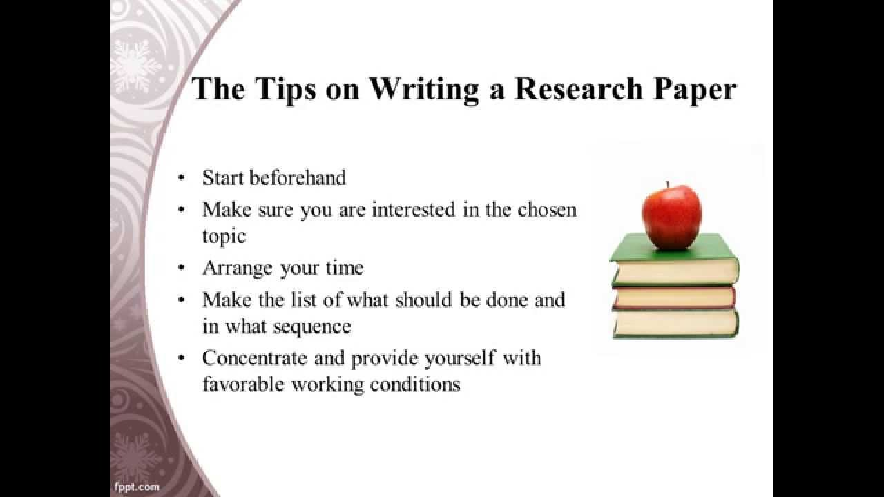 Best websites for research papers