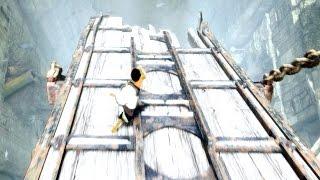 The Last Guardian: Boss Fight #2 (1080p 60fps)