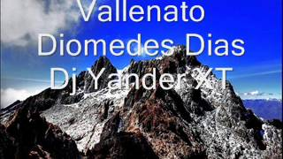 Vallenatos mix 1 Cacique del vallenato Diomedes Diaz