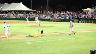 Race The Puffy Taco: A San Antonio Missions Tradition