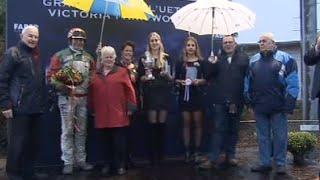 Fiona Stardust & Bas Crebas winnen Regio Challenge Groningen Finale 2015