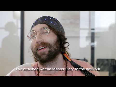 Karma Master Gary: The Future of Online Fraud Detection