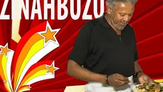 Sew le Sew Drama Super Star Actor Zinahbuzu Tsegaye Amaizing Interview With Jossy In z house 2014