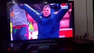 Video Gol Pertandingan Stoke City vs Sunderland