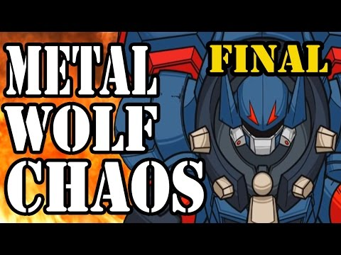 Super Best Friends Play Metal Wolf Chaos (Part 8 FINAL)