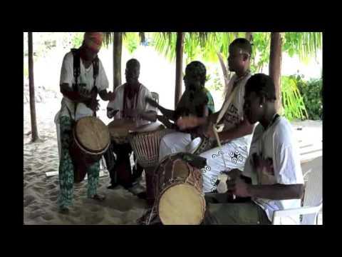 Congo Tradition