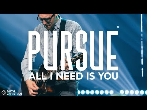 Pursue + All I Need is You - FC Music