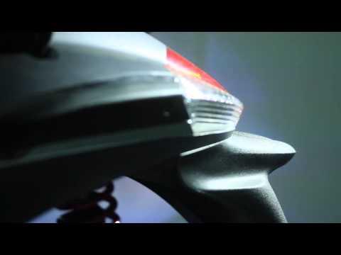 Piaggio LibertyS Project - Tùng Khỉ trailer