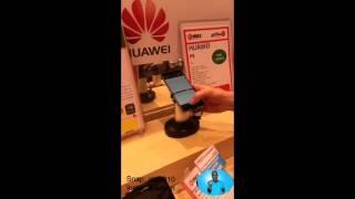 مراجعة مختلفه عن جهاز هواوي P8 Huawei الجديد