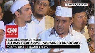 Ketua GNPF: Ulama Bisa Mengayomi & Membimbing Masyarakat