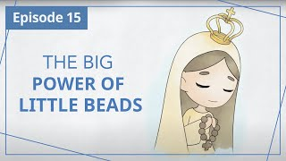 【Episode 15】The Big Power of Little Beads