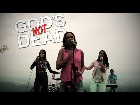 Banda N4J - Deus Não Está Morto (God`s Not Dead)