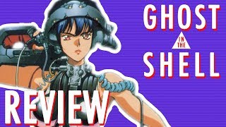 Ghost in the Shell (PS1) Review | [SSFF]