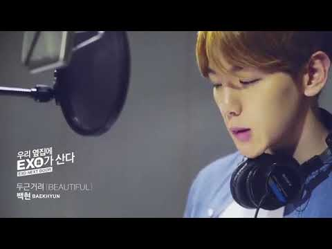 BAEKH YUN (Beautiful OST) From Drama  EXO NEXT DOOR