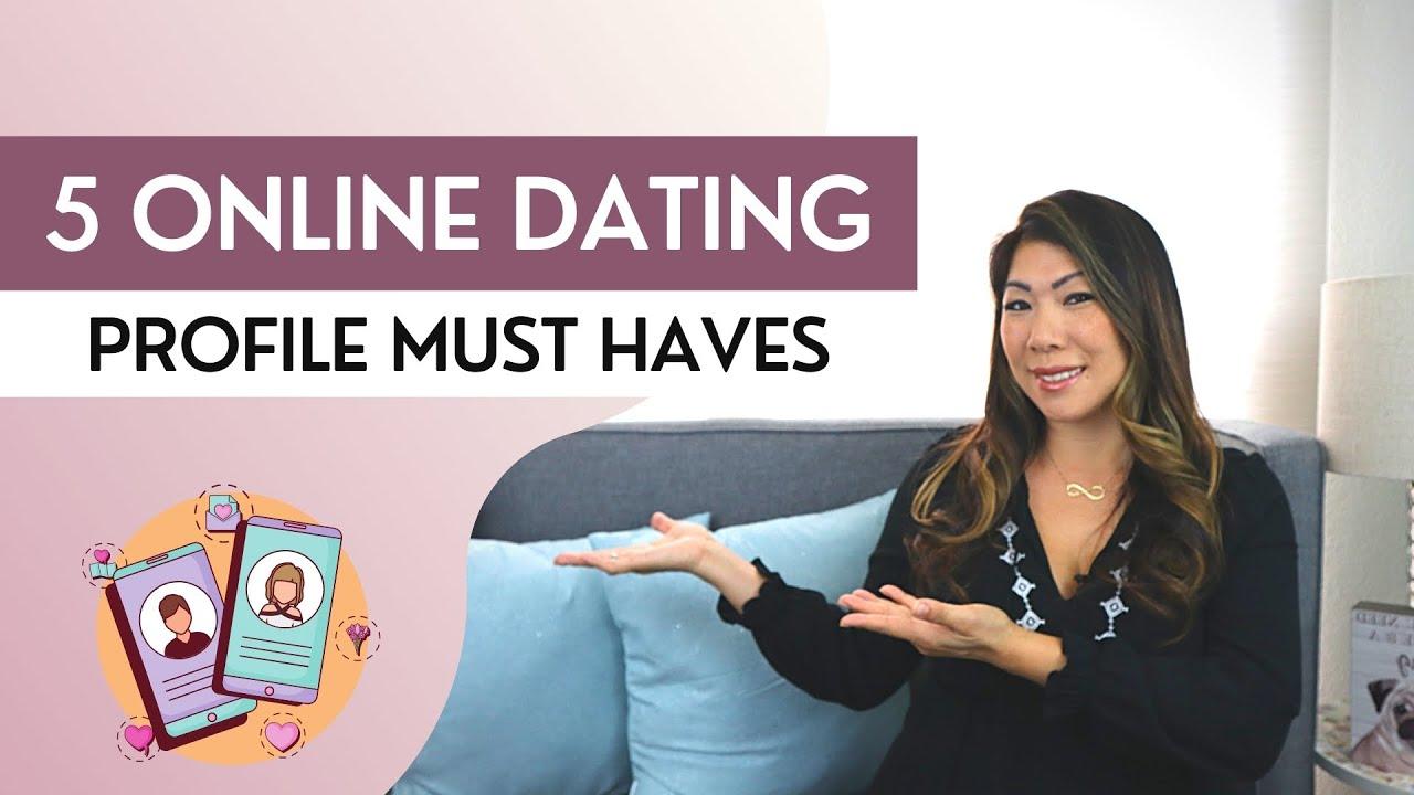 Online-dating-sites mit profilen