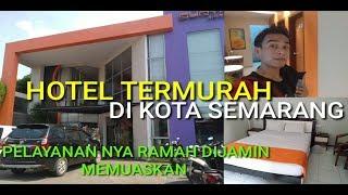 Gambar cover Hotel termurah di Semarang