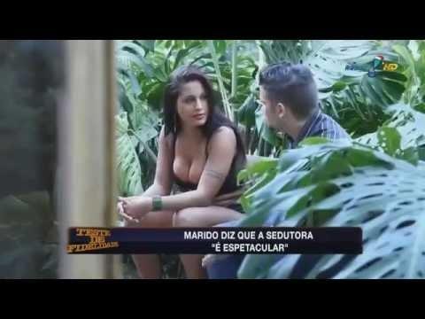 reality show brazil, benerin laptop   YouTube