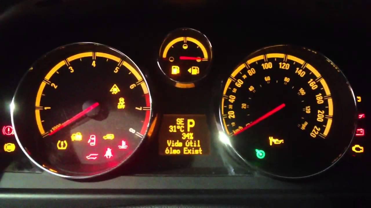 Audi A 3 2010 >> Reset da troca de óleo da Captiva - YouTube