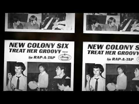 THE NEW COLONY SIX-
