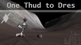 One Thud to Dres