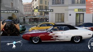 FH2 GoPro IGN Car Pack Online Road Trip! w/Crew Plymouth GTX