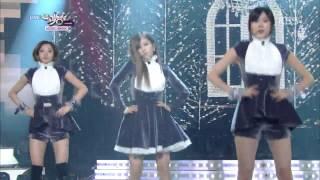 [HIT] 뮤직뱅크-에이핑크(Apink) - LUV.20150102