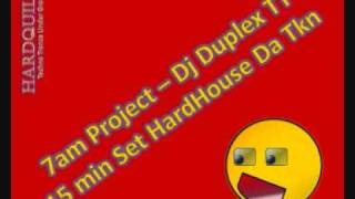 Download Lagu 15 min Mixed by DJ Duplex TT Da Tkn Classics MP3