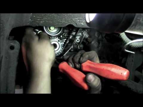 Mitsubishi Timing belt Part 2