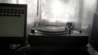 Quincy Jones & His Orchestra Big Band Bossa Nova LP