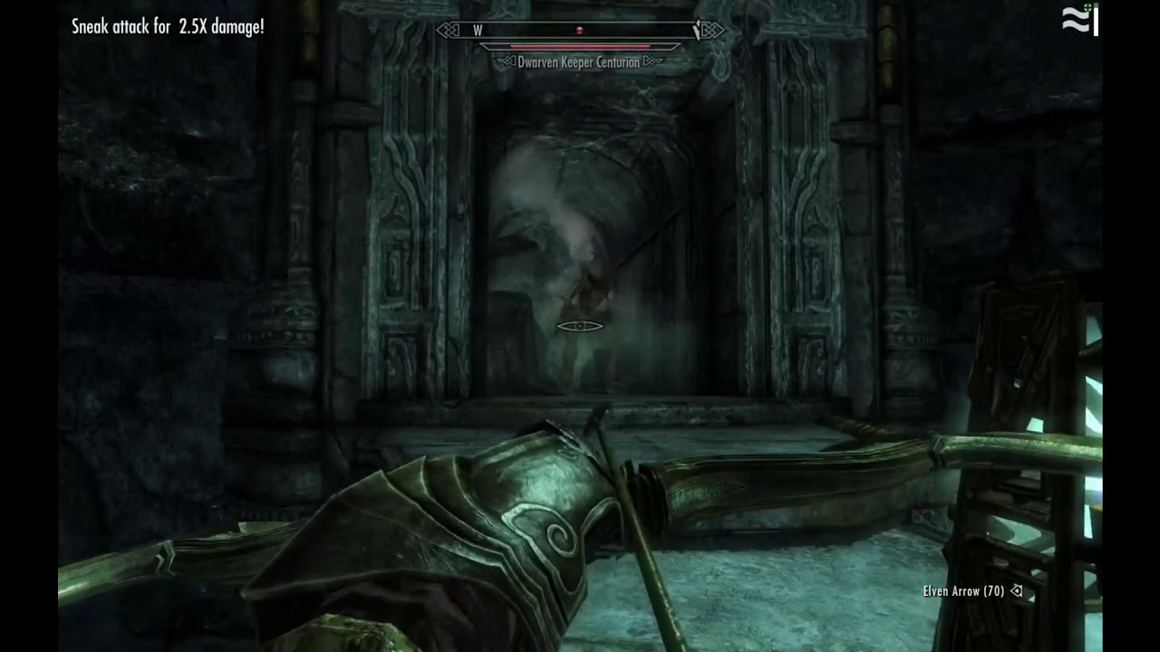 Let's Play Skyrim: Legacy of the Dragonborn Episode 36