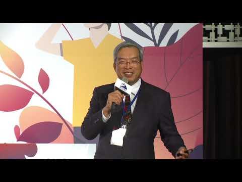 2019年玉山科技協會春酒論壇謝金河演講