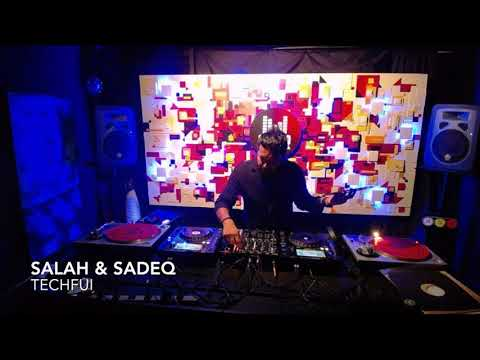 Salah & Sadeq @ Beats United Radio EP 78  - Oct 1  2017