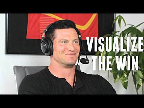 Steve Weatherford on Visualizing the Win with Lewis Howes